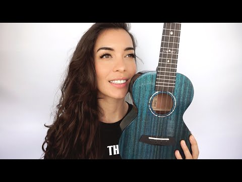 RESPECT Ukulele Tutorial Inspired by Aretha Franklin + Free Printable