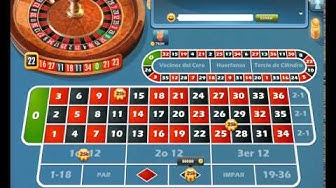 Our Roulette: Juega a la Ruleta Gratis Online