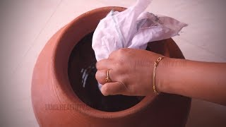 How to get purified water at home ? - Tamil Health Tv
