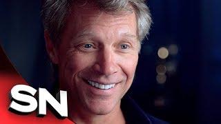 Jon Bon Jovi | It's my life | Sunday Night