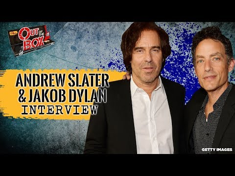 Jakob Dylan And Andy Slater On How Tom Petty's Final Interview Shaped 'Echo In The Canyon'