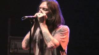The Black Crowes, Hotel Illness, Shepherd