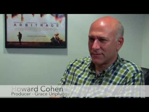Howard Cohen on Grace Unplugged