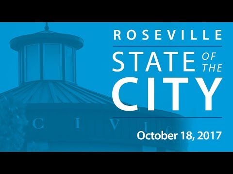 Example Conversion Page - City of Roseville