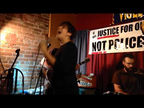 Police Funeral (Ottawa ON) - Live at The Garnet (Peterborough ON) - 4 October 2014