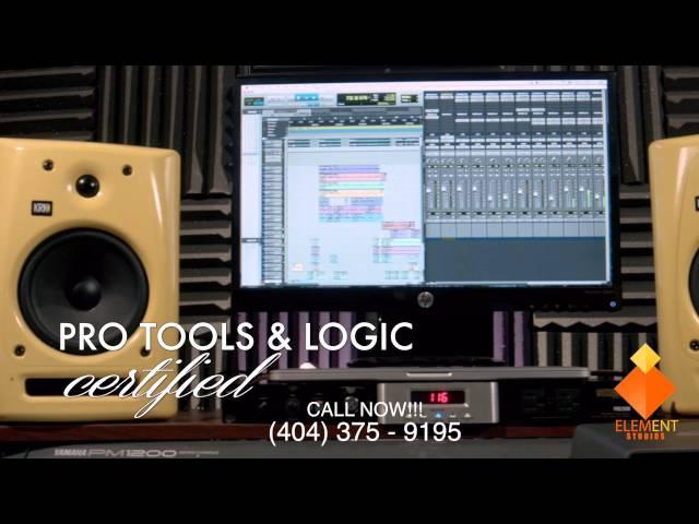 Element studios commercial / promo video
