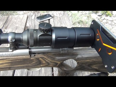 G-Line, Scope Camera Mount, Hunting Shooting Product Review