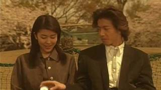 CAGNET 松たか子(Matsu Takako)