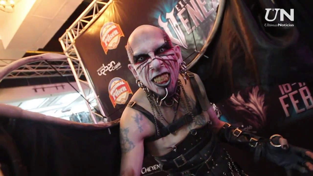 Guadalajara Tattoo Convention 2018 expo tattoo 2017 - youtube