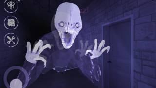 Charlie vs krasue eyes the horror game part 2