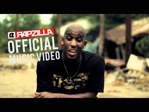 Derek Minor (fka PRo) - Get Up music video - Christian Rap