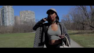 "CheZZa featuring Jor'Del Downz ""Let's Get High"" OFFICIAL MUSIC VIDEO"