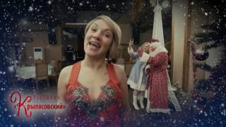 Ресторан Крылосовский Новый год 2017(, 2016-10-21T04:52:11.000Z)