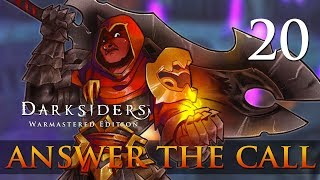 darksiders warmastered edition switch unboxing
