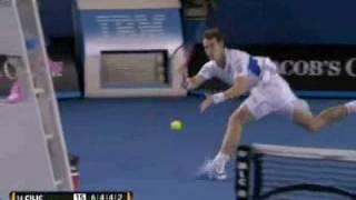 Murray Amazing Side Court