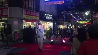 """진시몬 """"내여자"""" 가수겸 mc윤용 창…"""