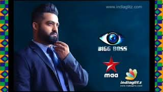 Big Boss Telugu Full BGM Song #Jr Ntr #Big Boss