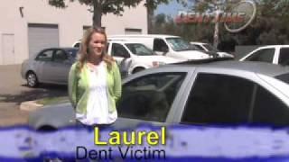 Fix Car Dent Repair San Diego - Dent Time Happy Customer