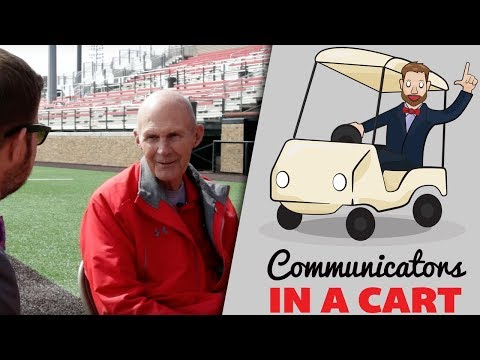 Communicators In A Cart: Episode 4