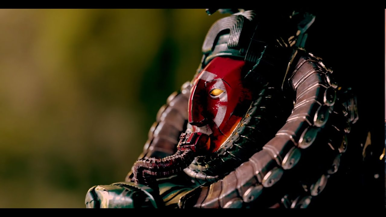 Dark Light Wrath of Dragon Special Trailer