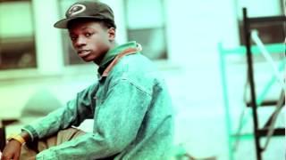 Joey Bada$$ - Pennyroyal [Prod. By MF DOOM]