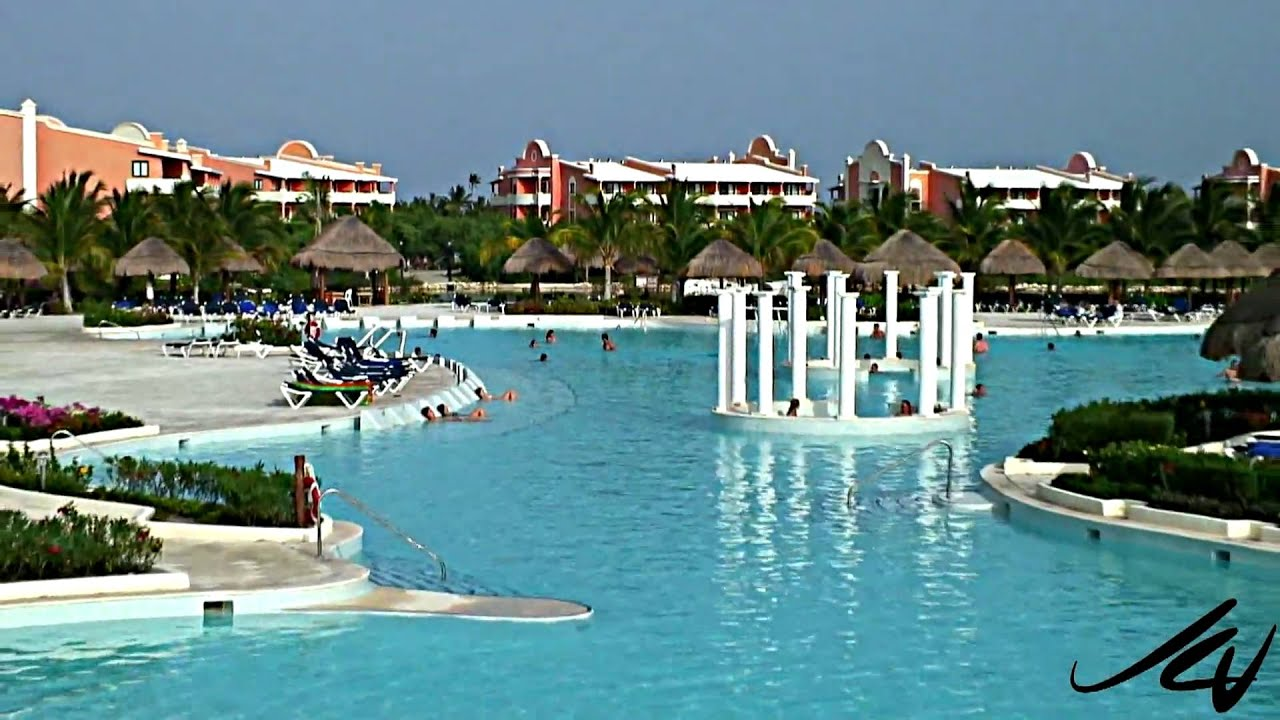 Grand Palladium Hotel Riviera Maya