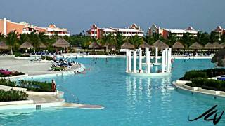Grand Palladium White Sand Resort & Spa - Riviera Maya Mexico