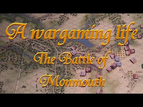 The Battle of Monmouth (Game flavour #1)