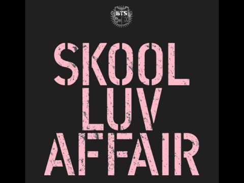 [MP3/DL] BTS - Just One Day (SKOOL LUV AFFAIR)