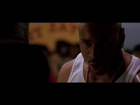 In Too Deep (1999) - Punching Bag Scene