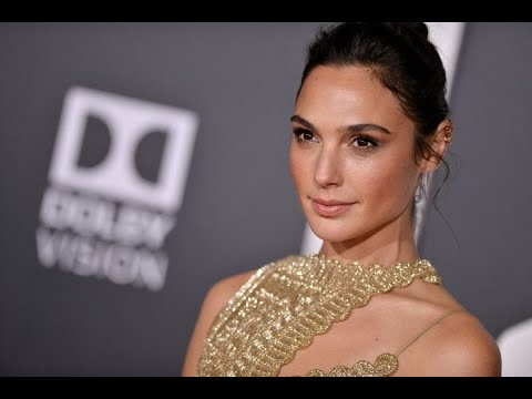 Gal Gadot Gets Backlash for Comments on Israel-Palestine Violence