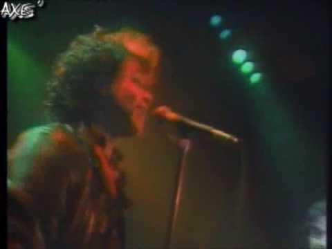 MICHAEL SCHENKER GROUP  [ ROCK MY NIGHTS AWAY ] LIVE '83'