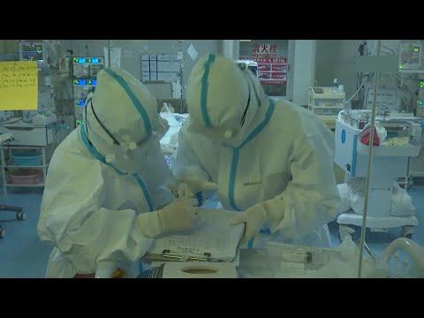 Pandemieplan für Deutschland: