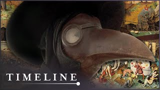 Why Did The Plague Doctors Wear These Masks? | Gods and Monsters | Timeline