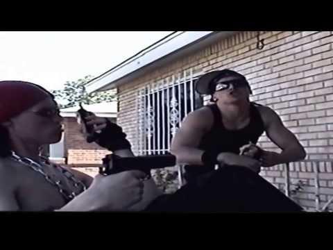 Vietnamese Gang - Khanh Nho ft Thai G