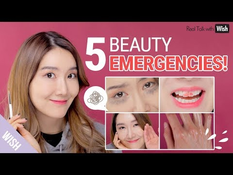 5 Must Know Beauty Life Hacks That Will Get You The Prince Charming!   Real Talk with Wish