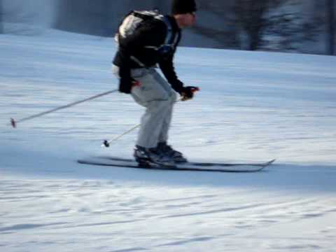 Telemark - Jack Frost PA
