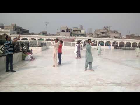 Rashid Maghera  Lahore  data sab mezar