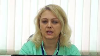 Видеоурок Школа профилактики повторных переломов