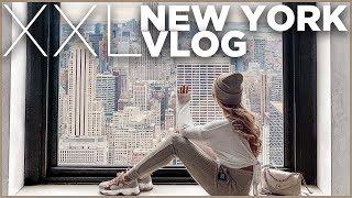Mein ERSTER HELIKOPTER-FLUG über New York 😱 | AnaJohnson