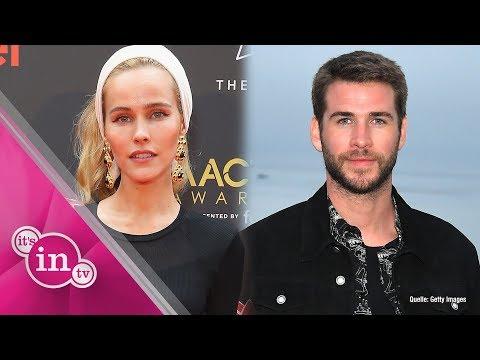 Liam Hemsworth: Trost bei Ex von Bruder Chris?