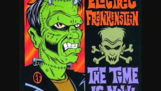 Watch Electric Frankenstein Fast  Furious video