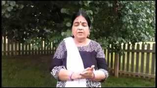 Download Hindi Video Songs - Lohe ka trishool kamandal peetal ka - Shiv Bhajan by Asha Gupta