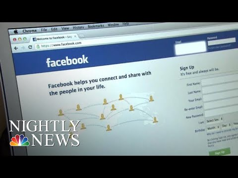 Mark Zuckerberg To Shift Facebook Towards A 'Privacy-Focused' Platform | NBC Nightly News