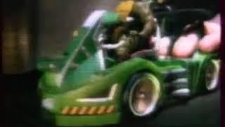 реклама мультсериала Черепашки ниндзя новые приключения #3 Версия 2  и Заставка ТВ3