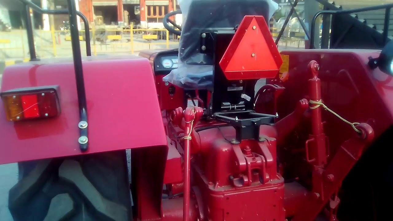 Mahindra 575 DI | mahindra 475 DI Tractor Comparison Price