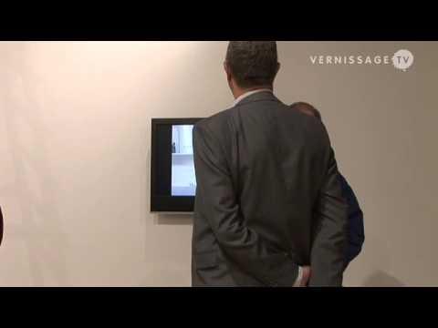 Christian Jankowski: Kunstmarkt TV (Art Market TV) / Klosterfelde / Art 39 Basel