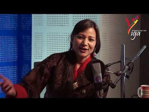 Inside the life of Radio Jockeys in Bhutan Part 1