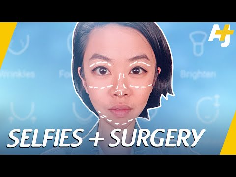 Plastic Surgery For