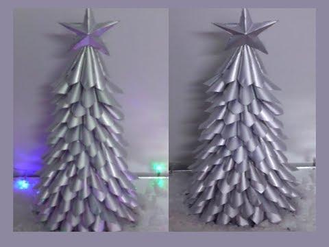 DIY | mini Tabletop Christmas Tree🎄 | Holiday Decor Idea
